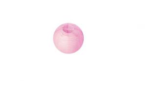 LAMPIJON  roza barve
