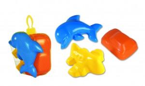 Set igrač za na mivko medved