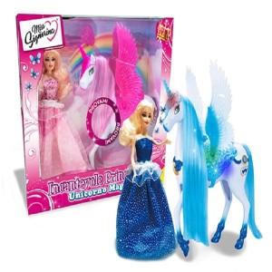 Barbika+konj REF:65661
