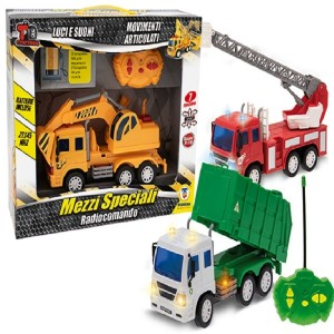 Gradbeni vozili REF:65680