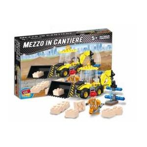 Lego kocke sredstva za gradnjo