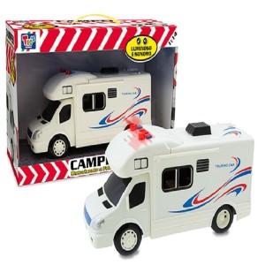 Kamper REF:66372