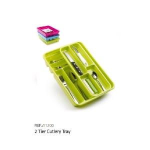 Plastična posoda za pribor REF:11200
