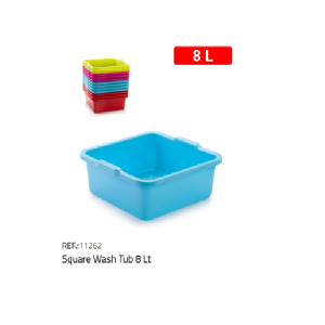 Plastična posoda 8l