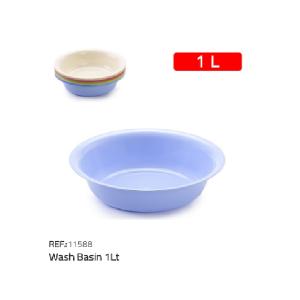 Plastična posoda 1l REF:11588
