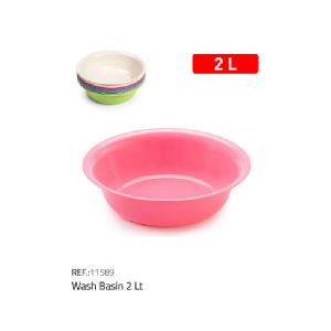 Plastična posoda 2l REF:11589