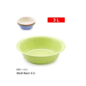 Plastična posoda 3l REF:11590