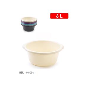 Plastična posoda 6l REF:1148034