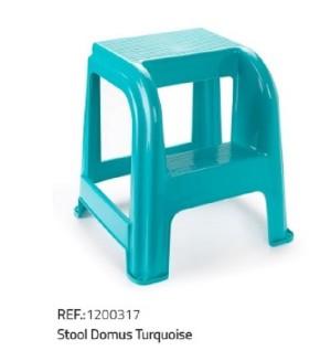Plastična lestev/stol