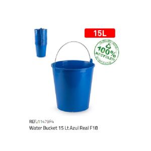 Plastično vedro 15l REF:11479P4