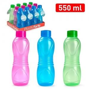 Plastenka za vodo 550ml