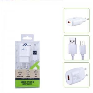 Polnilec SP11A Micro USB