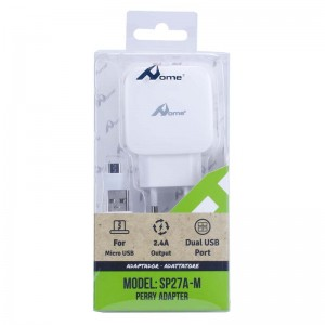 Polnilec SP27A Micro USB