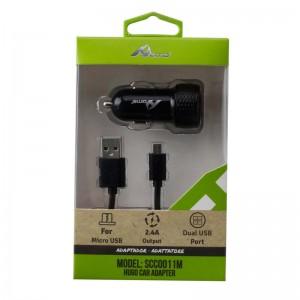 Polnilec SCC0011 Micro USB