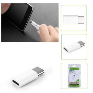 USB adapter tip C CB-020