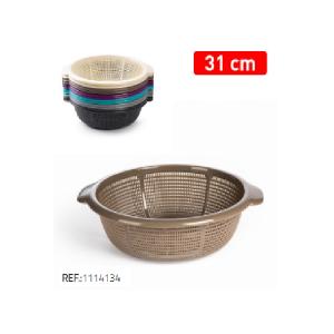 Plastično cedilo 31cm REF:1114134