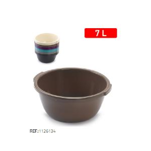 Plastična posoda 7l REF:1126134
