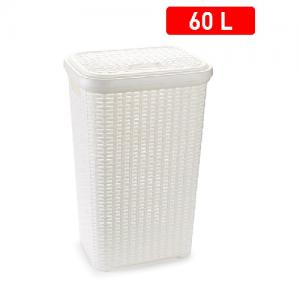 Košara za perilo 60l REF:1177501