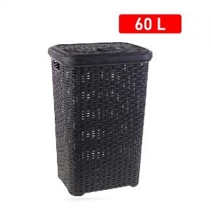 Košara za perilo 60l REF:1177522