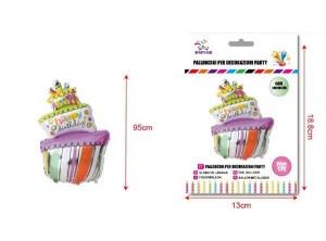 Balon torta