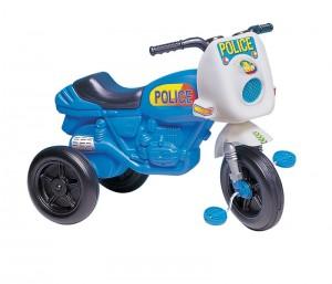 Otr. policijski motor