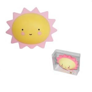 Lučka Sonček