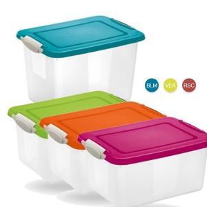Plastična škatla