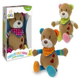 Plišasti medvedek REF:39303