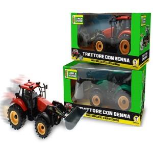 Traktor REF.61625