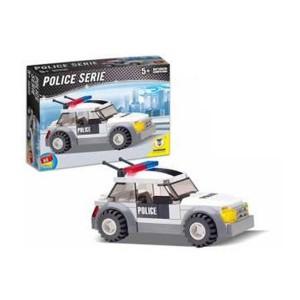 Lego kocke policijski avto