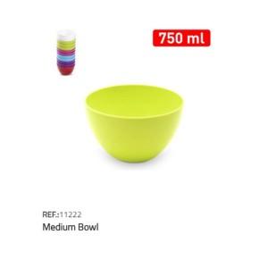 Plastična posoda 750cm REF:11222