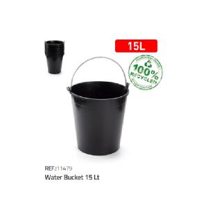 Plastično vedro 15l REF:11479