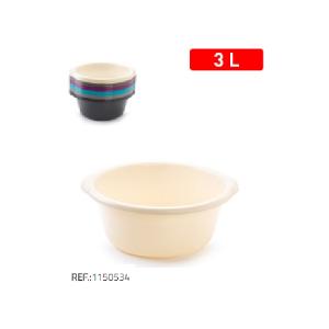 Plastična posoda 3l REF:1150534