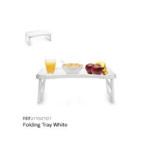 Zložljiva miza bela REF:1192101