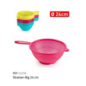 Plastično cedilo 24cm RFE:12210
