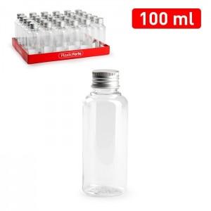 Plastična steklenička 100ml REF:12645