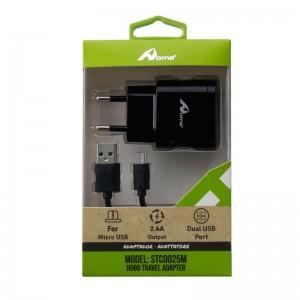 Polnilec STC0025 Micro USB