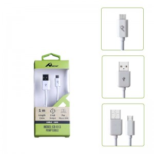 USB kabel CB-013 Micro USB