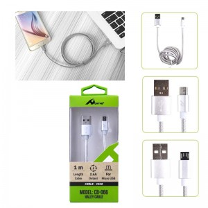 USB kabel CB-066 Micro USB