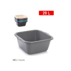 Plastična posoda 20l REF:1120234
