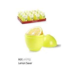 Posoda za shranjevanje limone