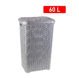Košara za perilo 60l REF:1177512