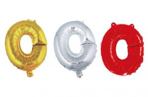 Balon črka O