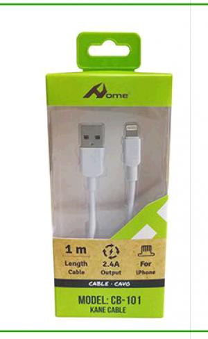 USB kabel CB-101 Iphone bel