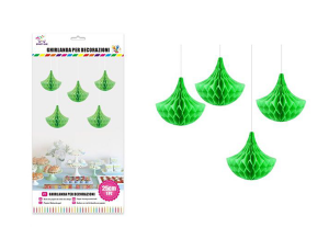 LAMPIJON diamant zelen