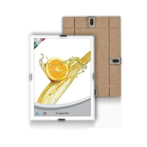 Okvir za slike brez okvirja-21x29,7cm-A4