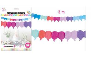 GERLANDA baloni