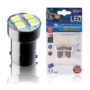 LED AVTOMOBILSKA ŽARNICA RIF:6019611