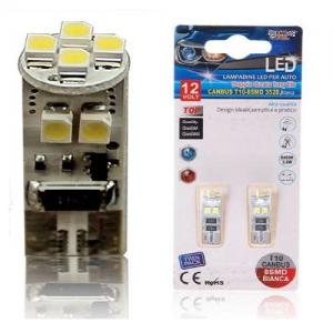 LED AVTOMOBILSKA ŽARNICA RIF:6019608