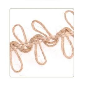 Dekorativna vrvica  iz jute 2m